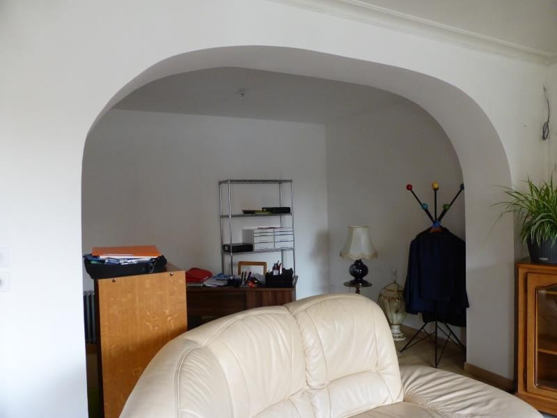 Vente maison / villa Allouagne 210000€ - Photo 7