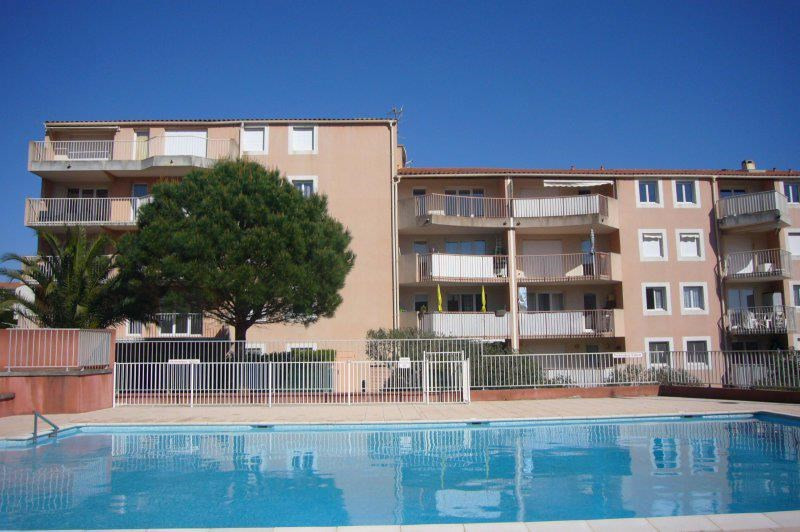 Rental apartment Fréjus 755€ CC - Picture 9
