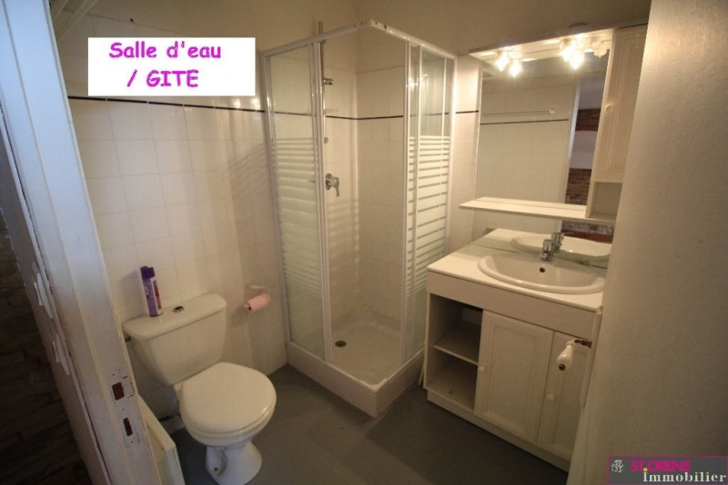 Vente maison / villa Toulouse 424 000€ - Photo 6