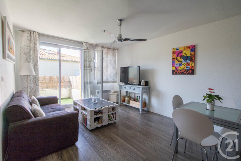 Sale apartment Toulouse 139000€ - Picture 4