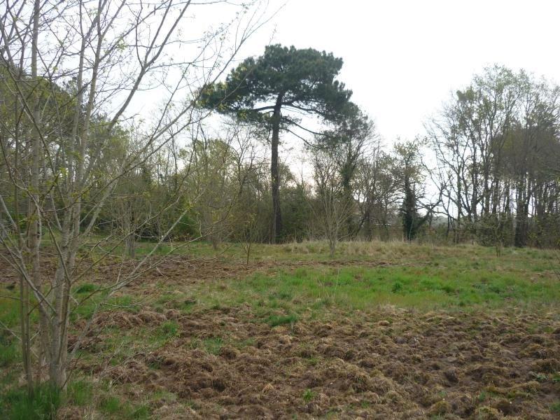 Vente terrain Belhade 49000€ - Photo 4
