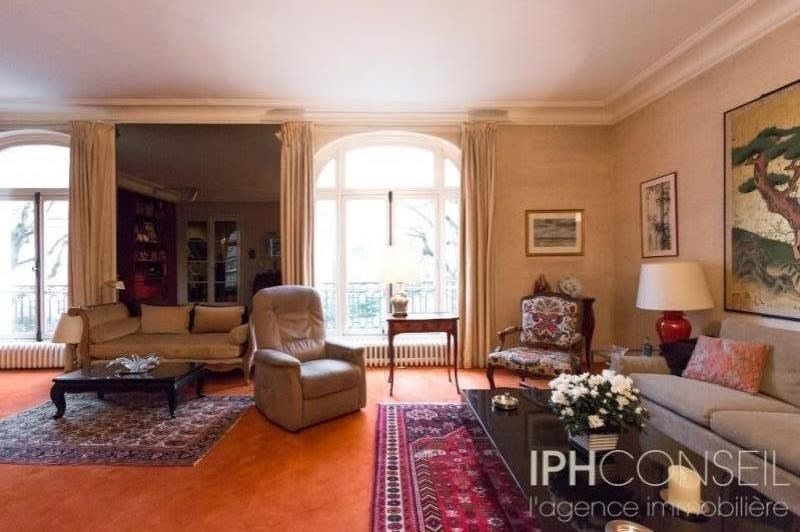 Vente de prestige appartement Neuilly sur seine 2 290 000€ - Photo 2