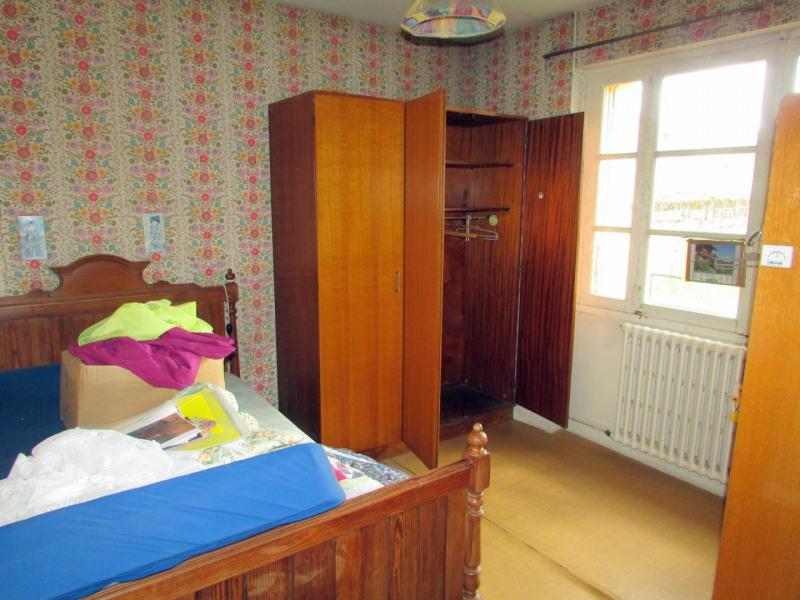 Vente maison / villa St fraigne 47300€ - Photo 6