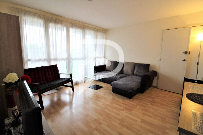 Vente appartement Eaubonne 168 000€ - Photo 1