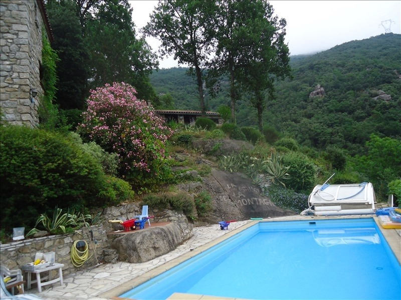 Vente maison / villa Corsavy 363000€ - Photo 5
