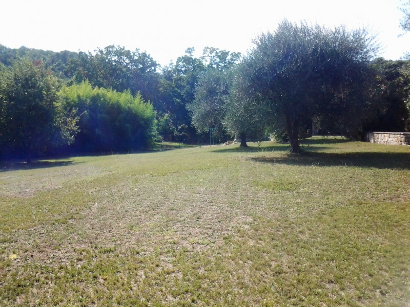 Deluxe sale house / villa Chateauneuf grasse 694000€ - Picture 4