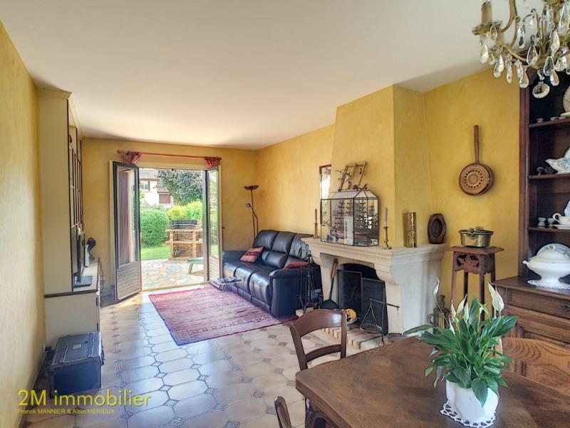 Vente maison / villa Vert saint denis 343000€ - Photo 5