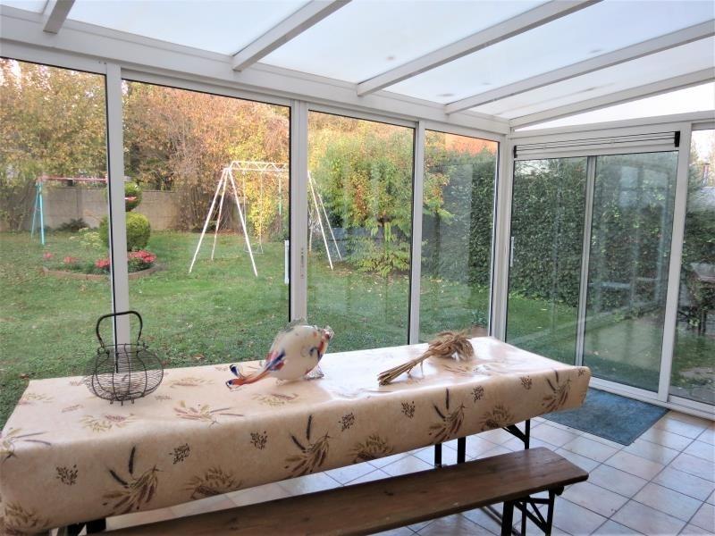 Vente maison / villa Ezanville 347000€ - Photo 6