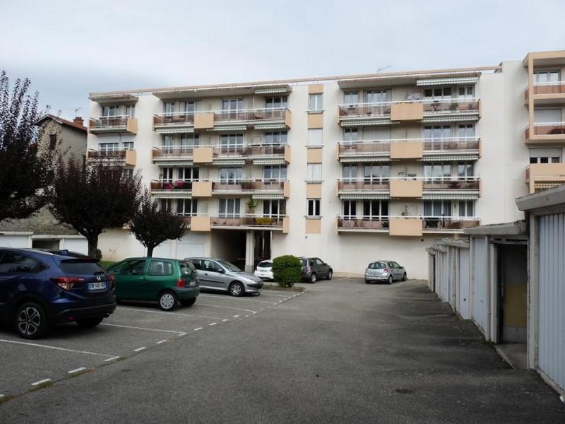 Vendita appartamento Roche-la-moliere 79500€ - Fotografia 1