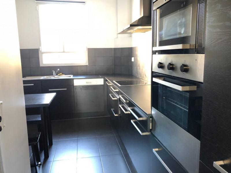 Sale apartment Neuilly sur seine 895000€ - Picture 4