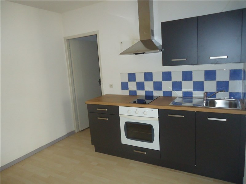 Location appartement Carcassonne 452€ CC - Photo 1