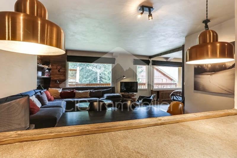 Deluxe sale apartment Meribel 1190000€ - Picture 9