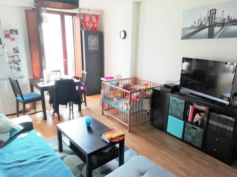 Vente appartement Bordeaux 185000€ - Photo 1