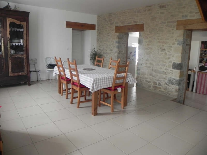 Vente maison / villa Louannec 259 707€ - Photo 4