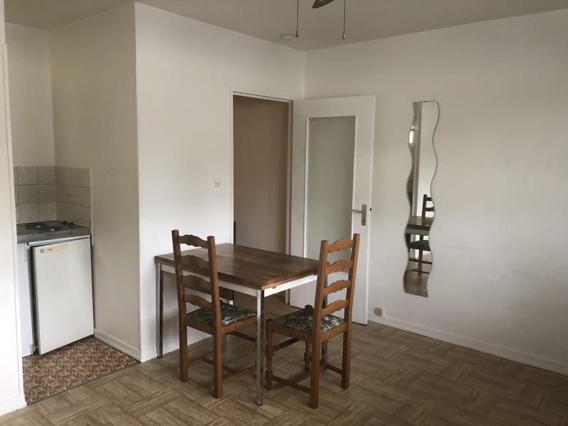Vente appartement Strasbourg 86 400€ - Photo 2