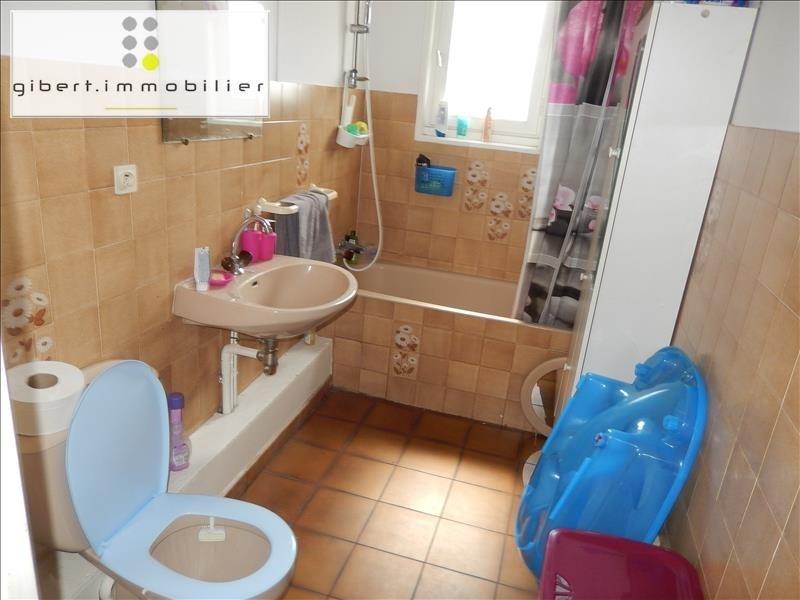 Location appartement Le puy en velay 391,79€ CC - Photo 8