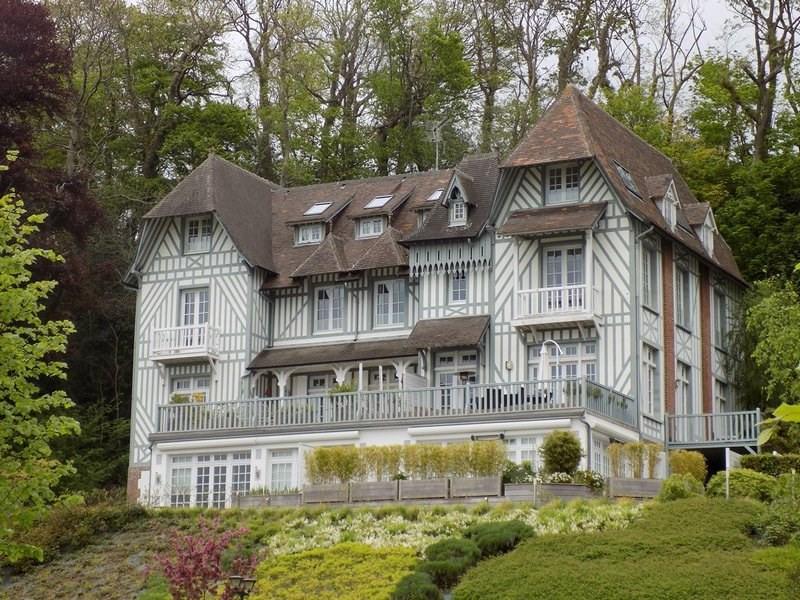 Sale apartment Trouville sur mer 288000€ - Picture 1