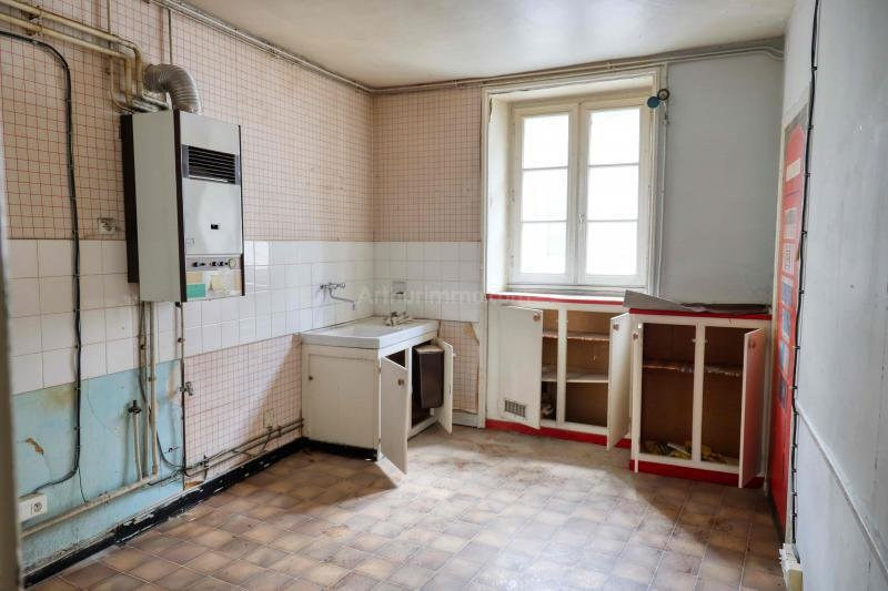 Produit d'investissement immeuble Morlaix 201600€ - Photo 15