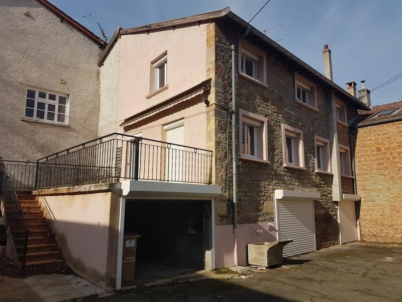 Vente maison / villa Blace 242 000€ - Photo 1