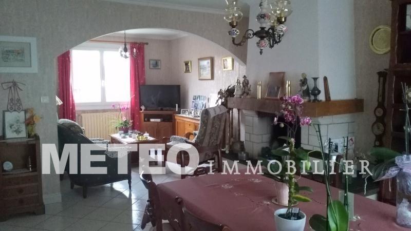 Verkauf haus Lucon 146250€ - Fotografie 2