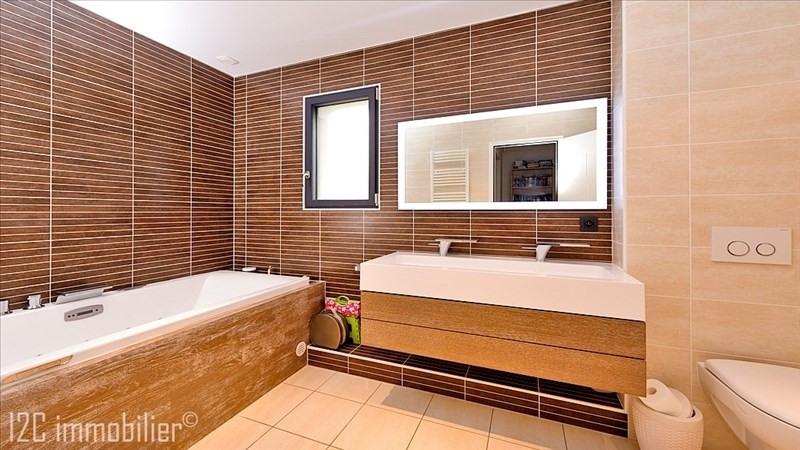 Vente maison / villa St genis pouilly 1190000€ - Photo 8