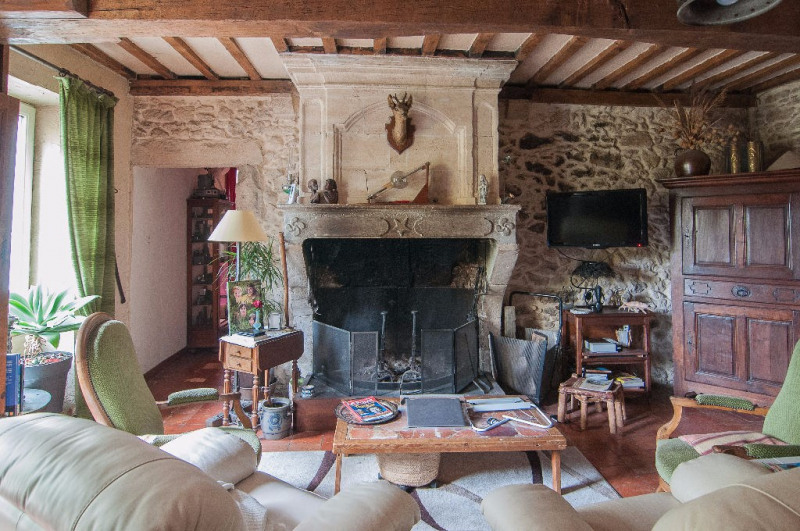 Vente maison / villa Secteur la brede 359000€ - Photo 4