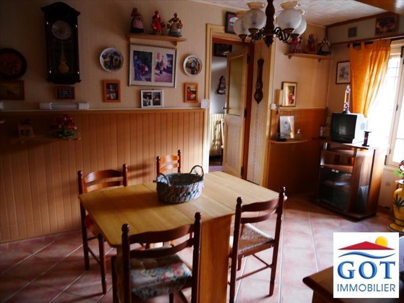 Vente maison / villa St laurent de la salanque 312000€ - Photo 19