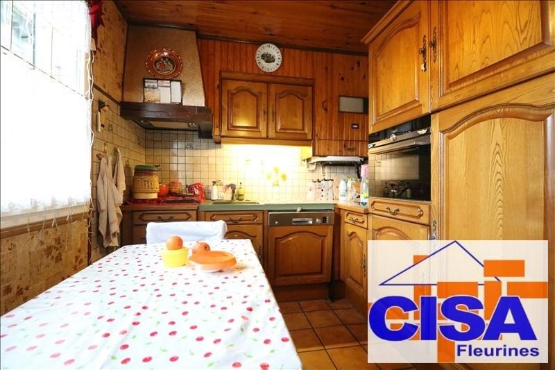 Sale house / villa Fleurines 329000€ - Picture 3