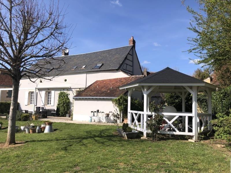 Sale house / villa Lalande 286000€ - Picture 1