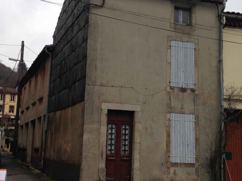 Vente maison / villa Labastide rouairoux 30000€ - Photo 1