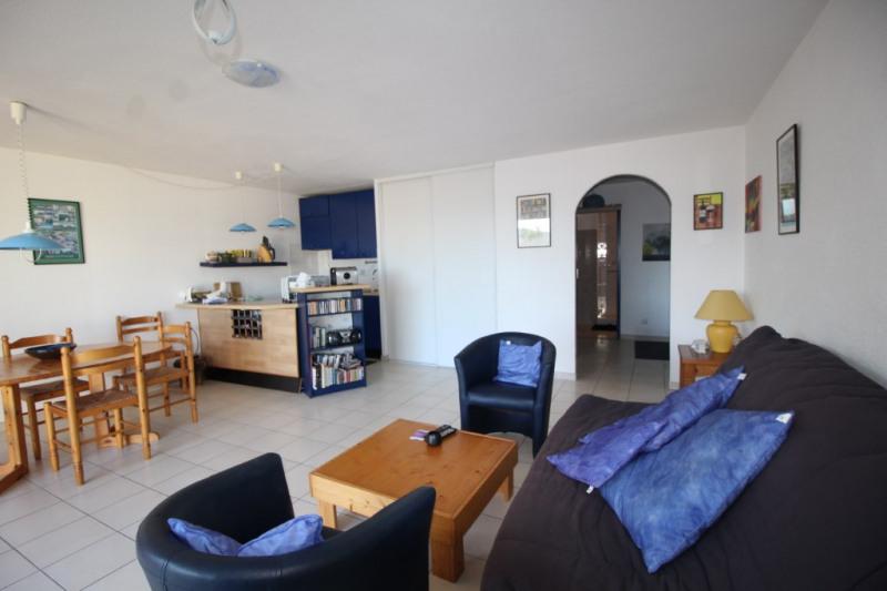 Sale apartment Port vendres 267500€ - Picture 10