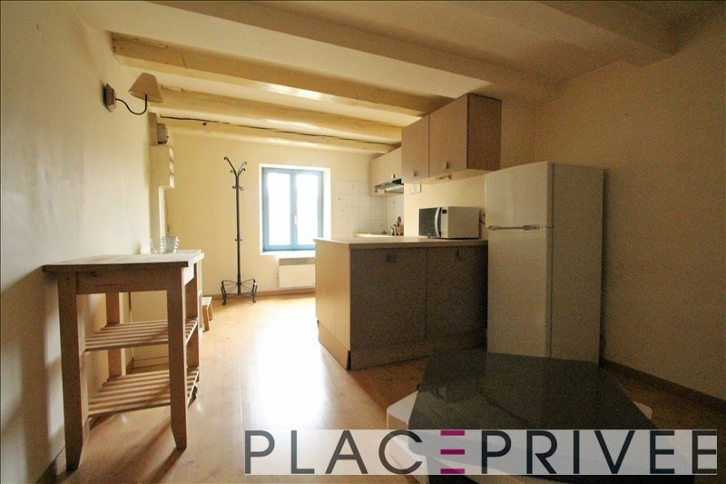 Vente appartement Nancy 105000€ - Photo 1