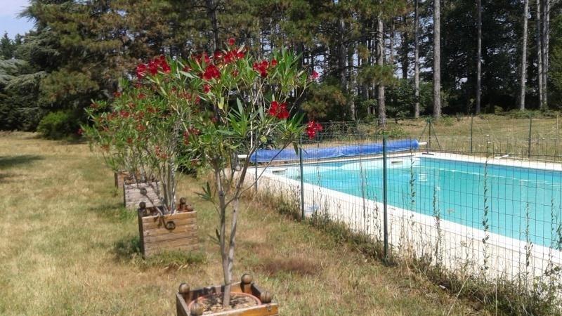Vente maison / villa Roussillon 485000€ - Photo 3