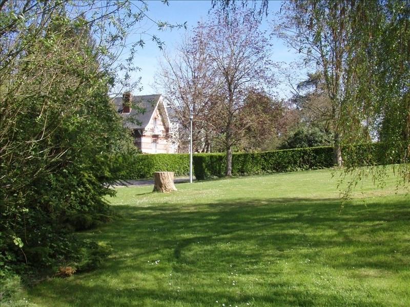 Vente appartement Honfleur 49500€ - Photo 4