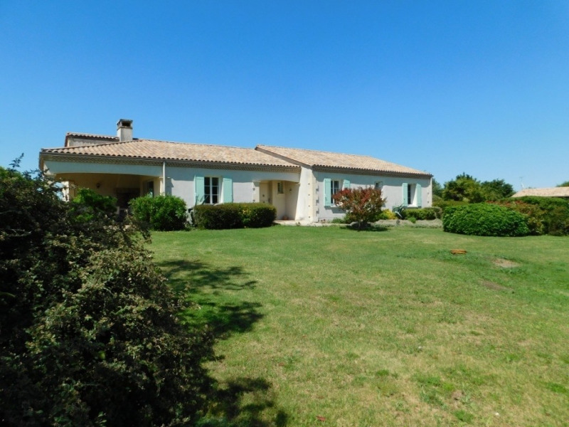 Vente maison / villa Sigoules 370000€ - Photo 3