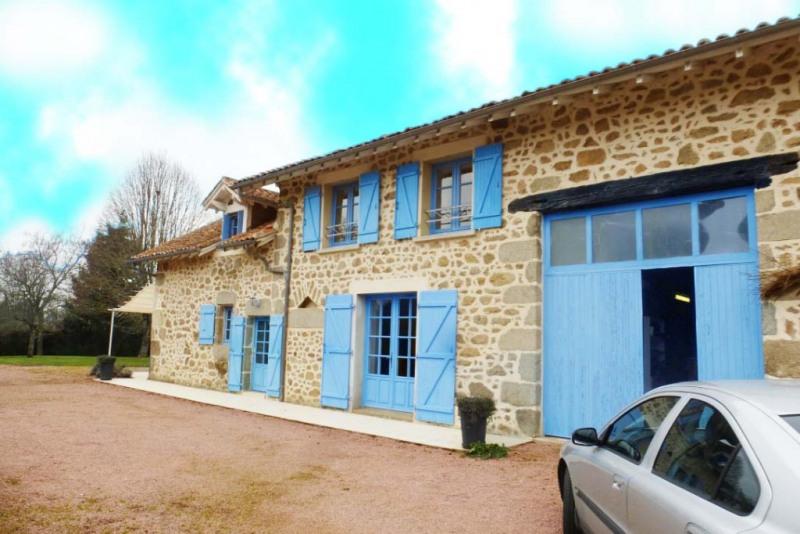Vente maison / villa Abjat sur bandiat 165000€ - Photo 5