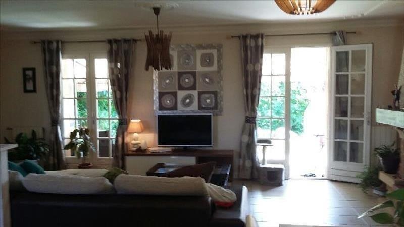 Sale house / villa Quint-fonsegrives 388500€ - Picture 3