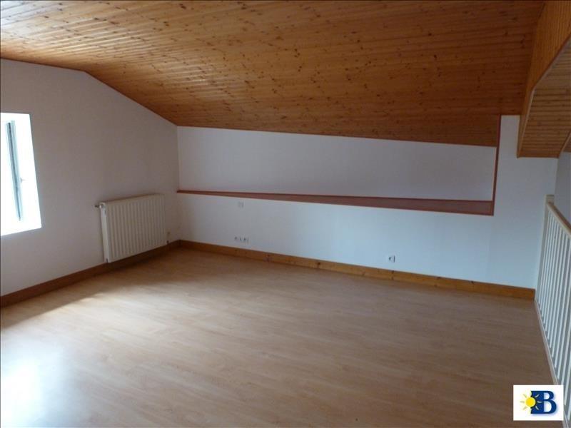 Vente maison / villa Scorbe clairvaux 181260€ - Photo 6