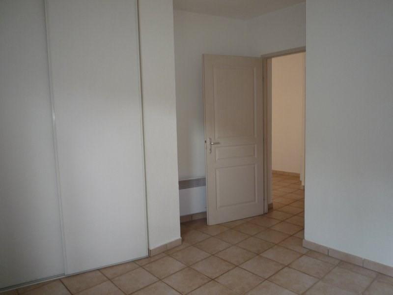 Rental apartment Orange 565€ CC - Picture 4