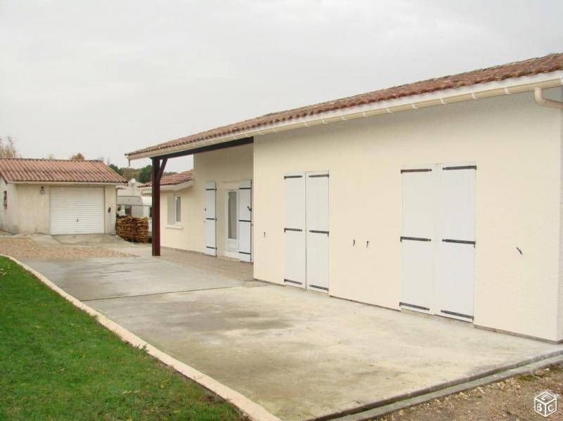 Sale house / villa St andre de cubzac 207000€ - Picture 3