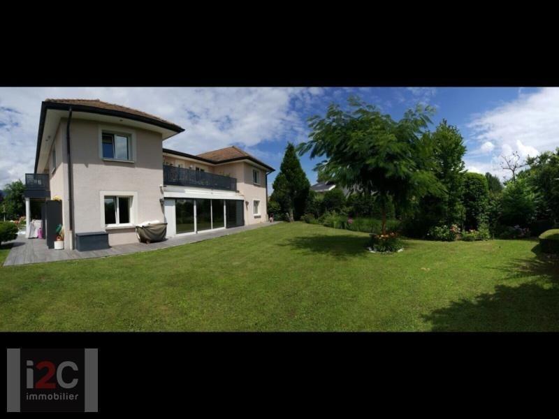 Venta  casa Divonne les bains 2190000€ - Fotografía 2