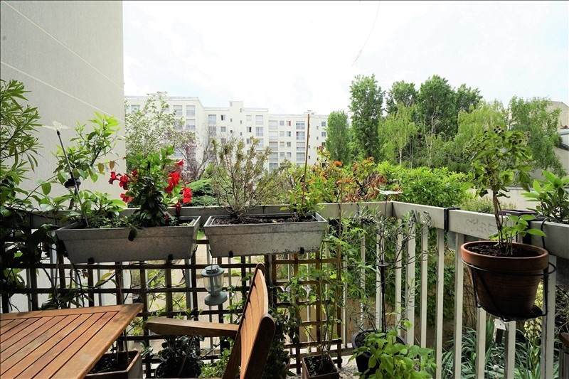 Vente appartement Asnieres sur seine 695 000€ - Photo 4