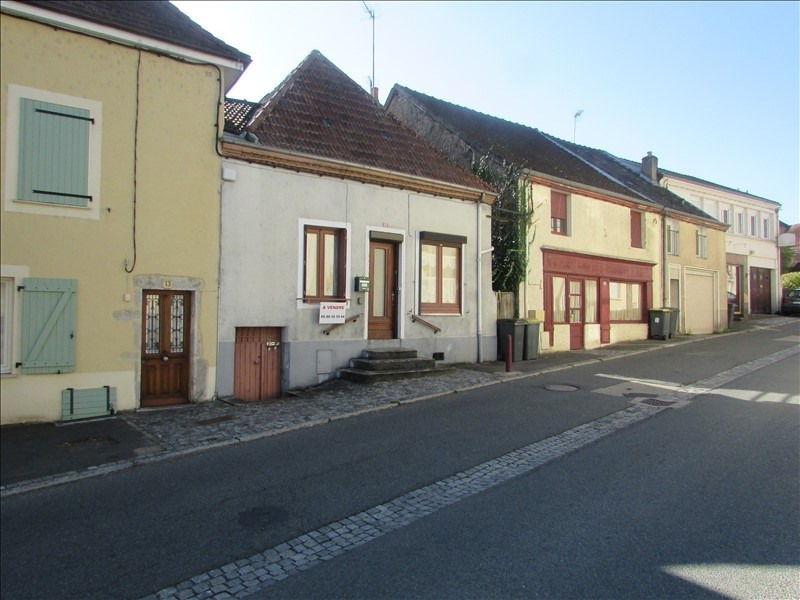 Sale house / villa Perrecy les forges 44900€ - Picture 4