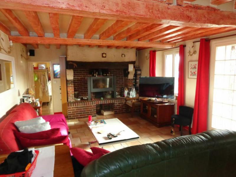 Sale house / villa Pont-l'évêque 441000€ - Picture 3