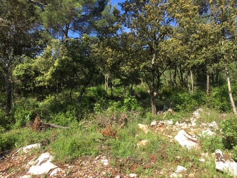 Vente terrain Nans les pins 185000€ - Photo 2