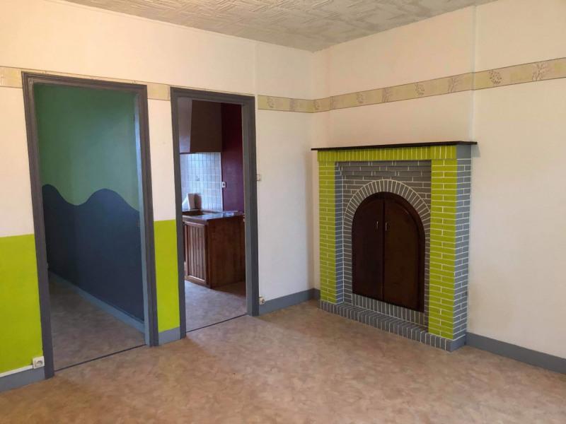 Vendita casa Les moitiers d'allonne 171000€ - Fotografia 2