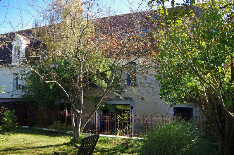 Sale house / villa Colleville montgomery 349 000€ - Picture 1