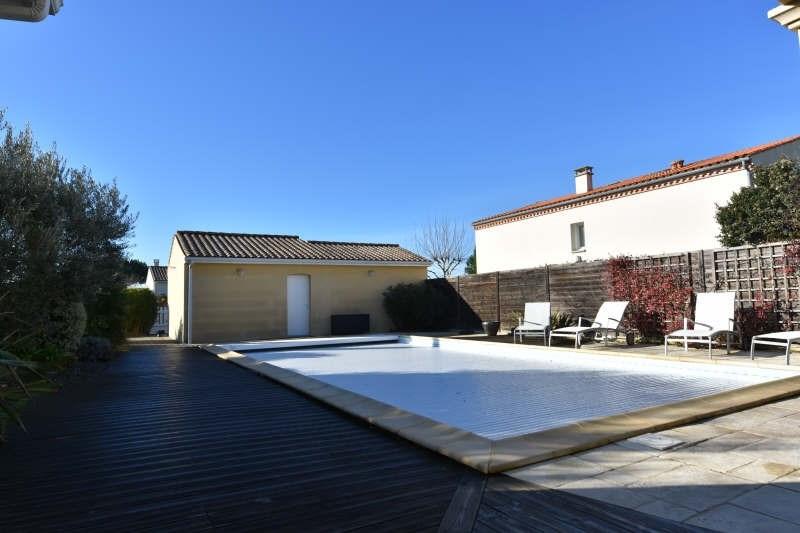 Vente de prestige maison / villa Vaux sur mer 693000€ - Photo 3