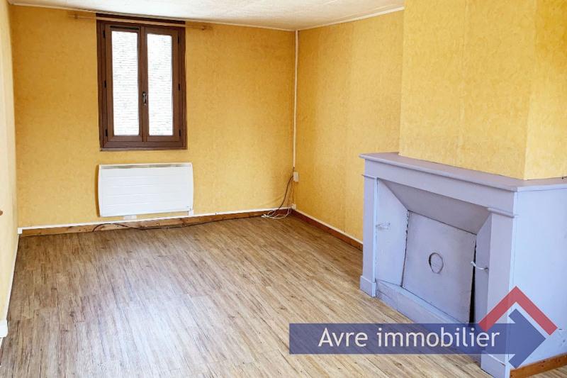 Vente maison / villa Verneuil d'avre et d'iton 81000€ - Photo 4