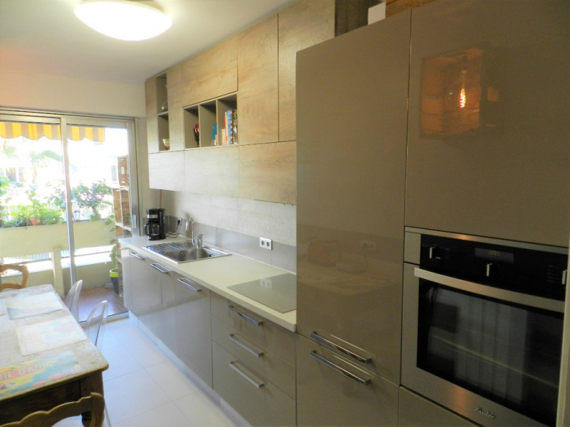 Vendita appartamento Cagnes sur mer 180000€ - Fotografia 5